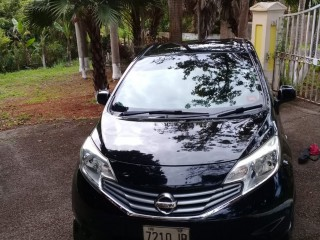 2013 Nissan note for sale in Manchester, Jamaica