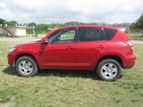 '14 Toyota Rav 4 for sale in Jamaica