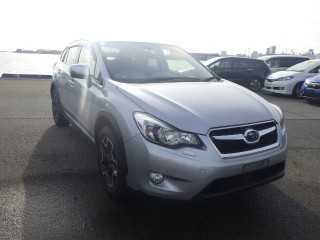 2013 Subaru XV eyesight edition for sale in Kingston / St. Andrew, Jamaica