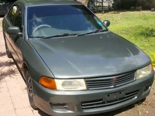 '98 Mitsubishi Lancer for sale in Jamaica