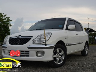 '03 Toyota Duet for sale in Jamaica