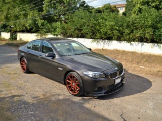 '15 BMW 528I for sale in Jamaica
