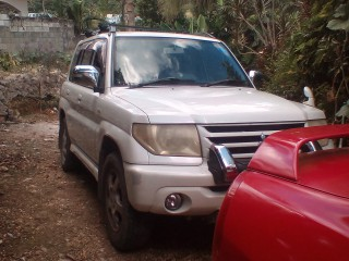2003 Mitsubishi pajero io for sale in St. James, Jamaica