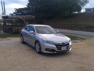 2015 Honda Accord Hybrid for sale in Hanover, Jamaica