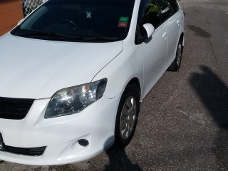 2011 Toyota Fielder S for sale in St. James, Jamaica