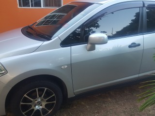 2009 Nissan Tiida for sale in St. Catherine, Jamaica