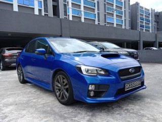 2015 Subaru WRX S4 for sale in Kingston / St. Andrew, Jamaica
