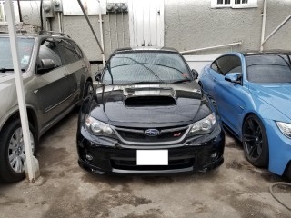 2011 Subaru WRX STI for sale in Jamaica
