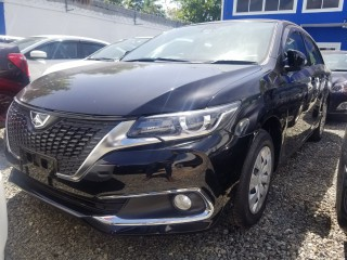 2017 Toyota ALLION for sale in Kingston / St. Andrew, Jamaica