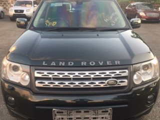 2011 Land Rover FREELANDDER 2 for sale in Kingston / St. Andrew, Jamaica