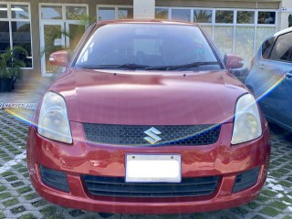2010 Suzuki Swift for sale in Kingston / St. Andrew, Jamaica