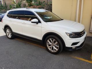 2019 Volkswagen Tiguan 14 TSi for sale in Kingston / St. Andrew, Jamaica