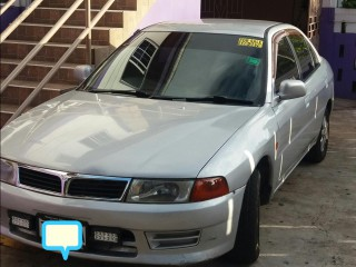 1998 Mitsubishi Lancer for sale in Manchester, Jamaica