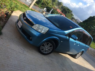 2008 Nissan Lafesta for sale in Jamaica