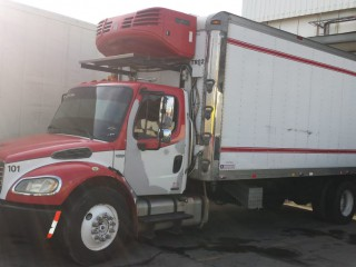 2006 Freightliner Business Class for sale in St. Ann, Jamaica