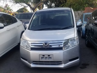 2011 Honda Stepwagon for sale in Kingston / St. Andrew, Jamaica