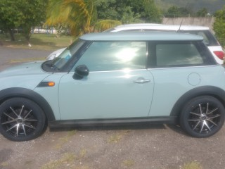 '12 Mini One BMW for sale in Jamaica