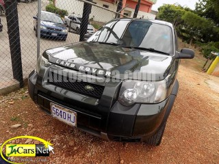 2006 Land Rover Freelander TD4 for sale in Kingston / St. Andrew, Jamaica