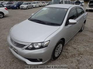 2013 Toyota Allion for sale in Kingston / St. Andrew, Jamaica
