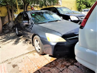 2006 Honda Accord LX for sale in Kingston / St. Andrew, Jamaica