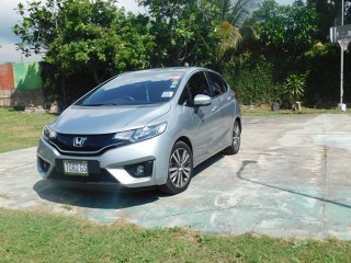 2017 Honda Fit SPORTS for sale in Kingston / St. Andrew, Jamaica