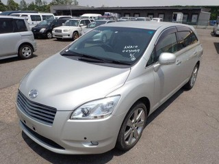 2010 Toyota Mark X Zio for sale in Kingston / St. Andrew, Jamaica