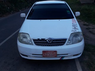 2001 Toyota Corolla for sale in St. Catherine, Jamaica