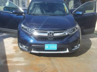 2017 Honda CRV for sale in Kingston / St. Andrew, Jamaica