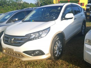 2013 Honda CRV for sale in St. Catherine, Jamaica