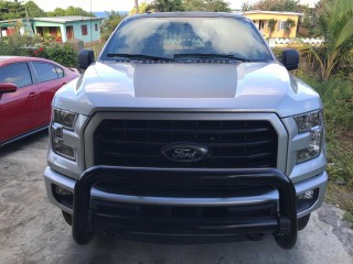 2015 Ford F150 XLT Super Cab for sale in Kingston / St. Andrew, Jamaica