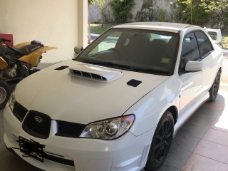 2006 Subaru Wrx STI for sale in Kingston / St. Andrew, Jamaica