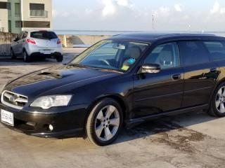 2006 Subaru Legacy GT  Spec B for sale in Jamaica