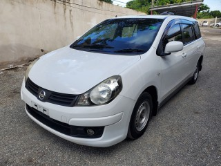 2014 Nissan AD EXPERT for sale in Kingston / St. Andrew, Jamaica