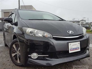 2013 Toyota Wish S  Sports for sale in St. Catherine, Jamaica