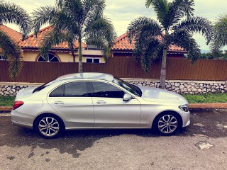 2015 Mercedes Benz C220 for sale in Kingston / St. Andrew, Jamaica