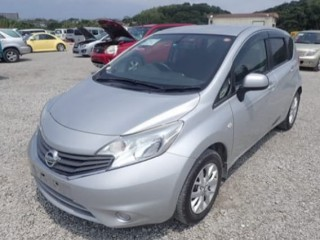 2014 Nissan NOTE DIGS for sale in Kingston / St. Andrew, Jamaica