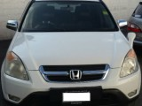 2004 Honda CRV ATL VERSION for sale in Jamaica
