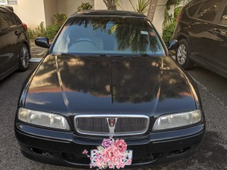 1996 Rover 620SLI for sale in Kingston / St. Andrew, Jamaica