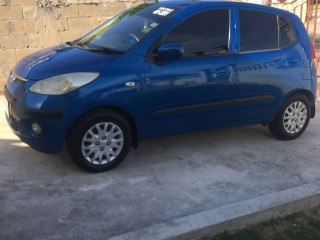 2010 Hyundai i10 for sale in Jamaica