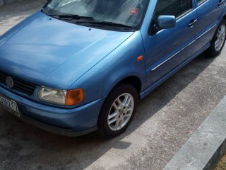 1997 Volkswagen Polo for sale in Kingston / St. Andrew, Jamaica