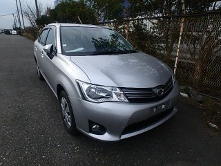 2015 Toyota Corolla axio for sale in Manchester, Jamaica