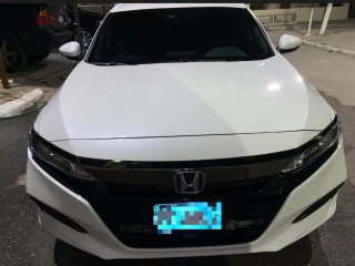 2018 Honda Accord for sale in Kingston / St. Andrew,
