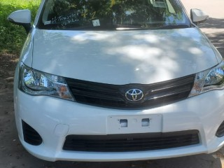 2015 Toyota Axio for sale in Trelawny,