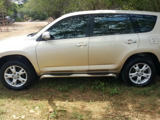 '11 Toyota RAV4 for sale in Jamaica