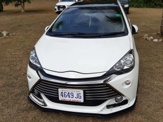 2014 Toyota Aqua Gs for sale in Kingston / St. Andrew, Jamaica
