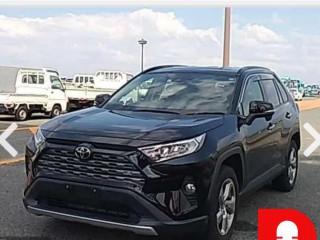 2019 Toyota RAV4 for sale in Kingston / St. Andrew, Jamaica