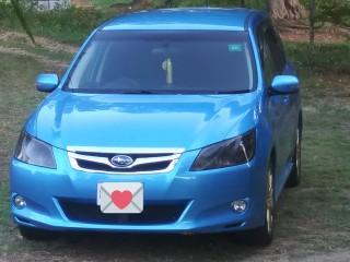 2010 Subaru Exiga for sale in St. Elizabeth, Jamaica
