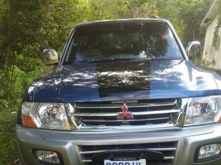 2001 Mitsubishi Pajero for sale in St. Ann, Jamaica