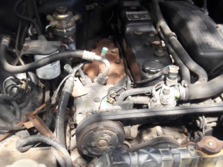 2005 Toyota Tacoma for sale in Kingston / St. Andrew, Jamaica