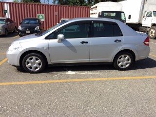 2011 Nissan Tiida for sale in Kingston / St. Andrew, Jamaica